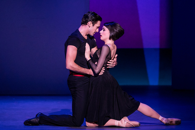 BWW Review: AN AMERICAN IN PARIS at Buell Theatre