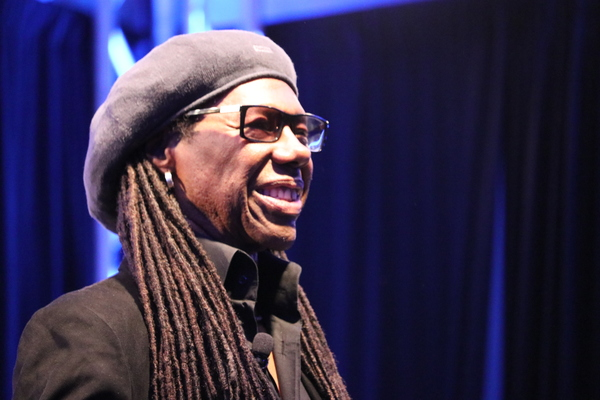 SXSW 2017 COVERAGE: Nile Rogers, Frank Oz and More!