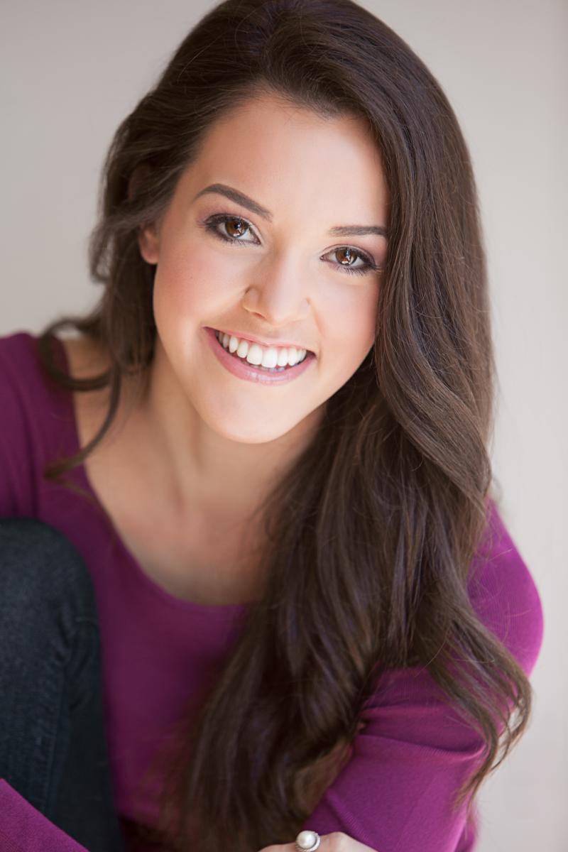 BWW Interview: Atlanta Girl Mackenzie Perpich Talks Returning Home as the ANNIE Tour Plays the Fox Theatre