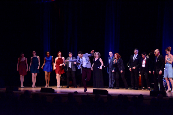 BWW Review: BROADWAY BY THE YEAR Celebrates the 1920s with Scorching Vocal Performances, Paying Tribute to the Past with Stars of the Present