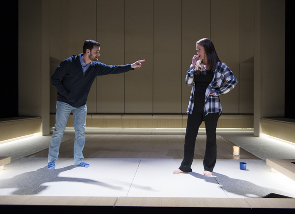 Photo Flash: Court Theatre presents THE HARD PROBLEM