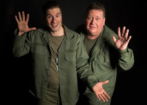 Ryan Powell and Kurt F. Clemenz