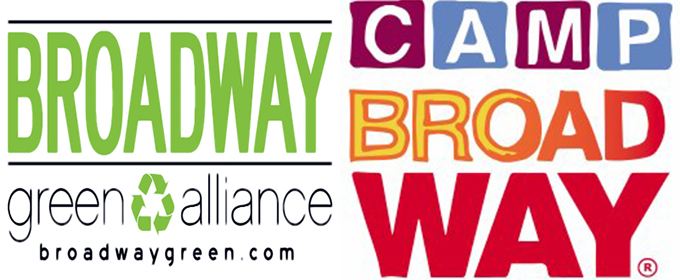 Camp Broadway Teams with Broadway Green Alliance to Show Theatre Kids How to Be Green