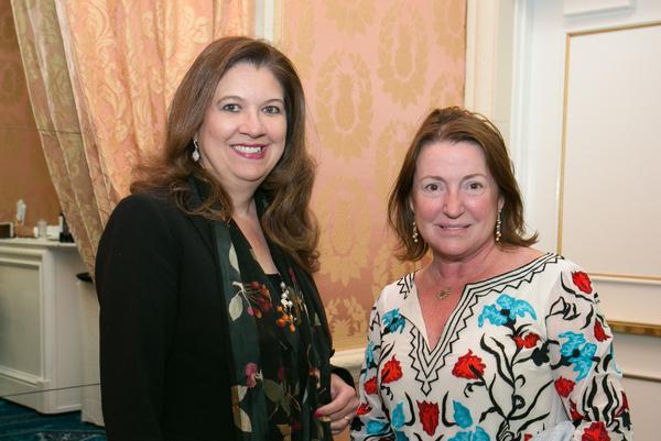 Nancy Maio, Lisa Gulley