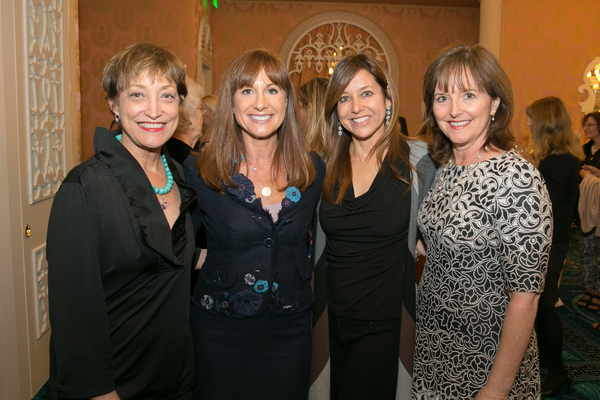 Charlotte Pelton, Michele Jacobs, Michelle Noga, Julie Criser Photo