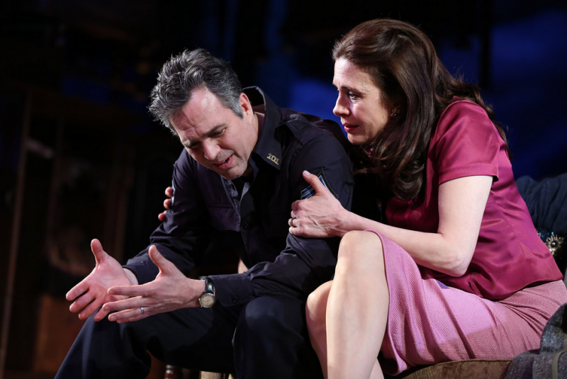 BWW Review: Arthur Miller's THE PRICE Checks The Cost of Life Decisions