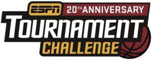 ESPN Tournament Challenge Explodes to Record 18.8 Million Brackets