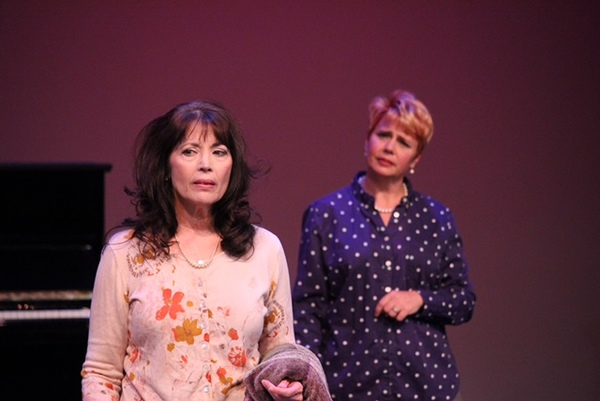 Photo Flash: CALENDAR GIRLS Opens Tonight at MainStage Irving-Las Colinas
