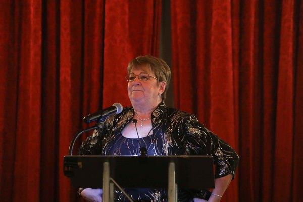 Joanne W. Lawson