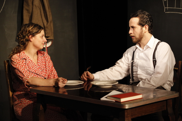 Photo Flash: First Look at A SPECIAL DAY at Miami New Drama at Colony Theatre