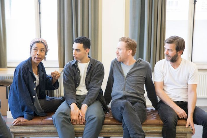 BWW Interview: Archie Madekwe On THE GOAT, OR WHO IS SYLVIA?