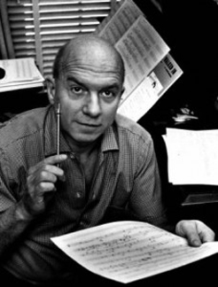 BWW Review: Harvey Granat Spotlights Jimmy Van Heusen to an Enthusiastic Audience in His Latest SONGS AND STORIES at 92Y
