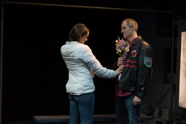 Photo Flash: Simpatico's Dark Comedy IRONBOUND Takes the Stage