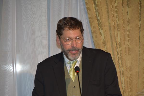 David Staller