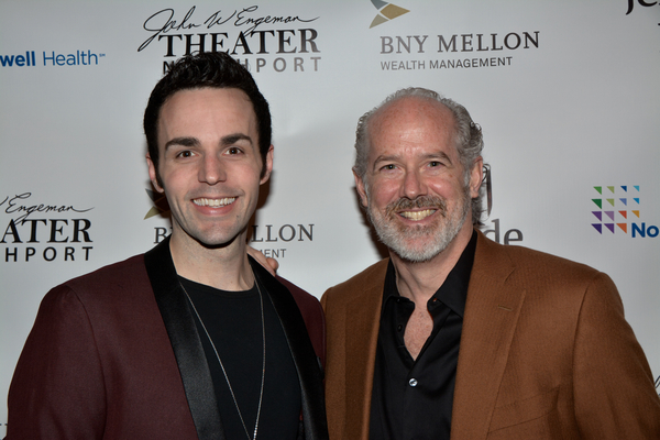 Photo Coverage: The Cast of JEKYLL & HYDE Celebrates Opening Night at the John W. Engeman Theater