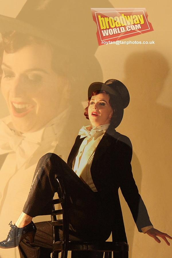 Photo Flash: Opera ENO Presents PARTENOPE