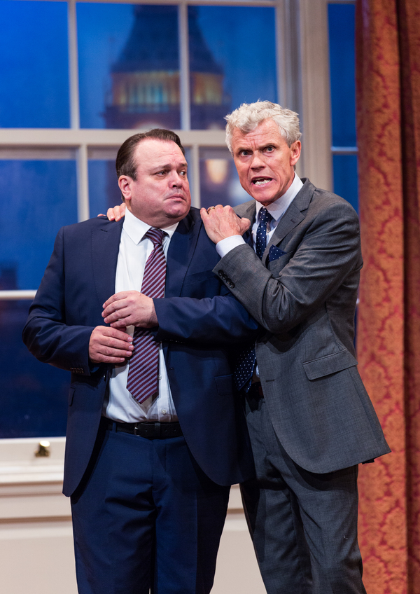 Photo Flash: Ray Cooney Presents OUT OF ORDER at the Marlowe Theatre