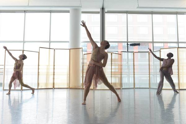 Photo Flash: Amanda Selwyn Dance Theatre Presents Annual WHITE NIGHT Gala