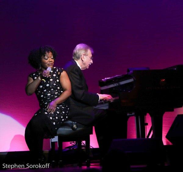 Kenita Miller & John Oddo