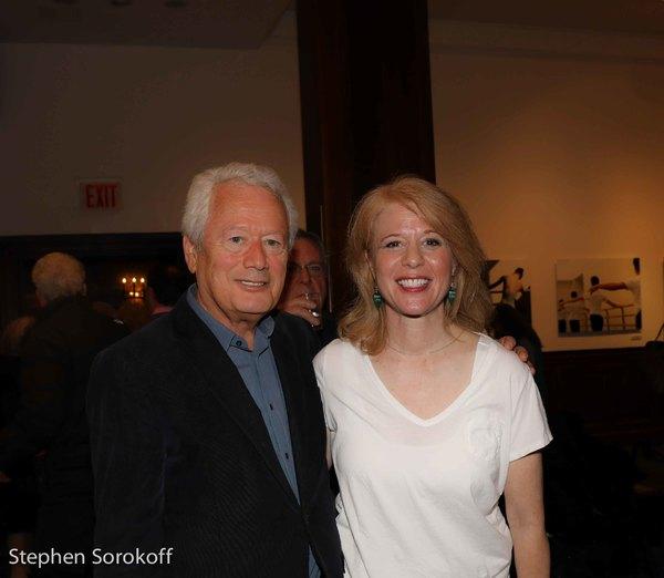 Stephen Sorokoff & Deborah Grace Winer
