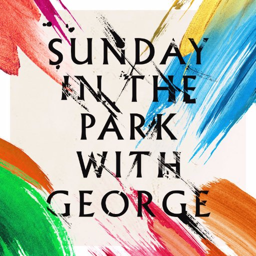 Don't Miss Gyllenhaal & Ashford in SUNDAY IN THE PARK WITH GEORGE through April 23
