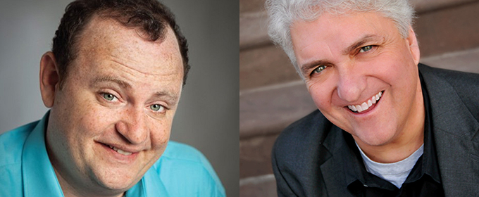 Tom Gleadow and Brandon Whitehead to Star in INHERIT THE WIND at Ocean State Theatre