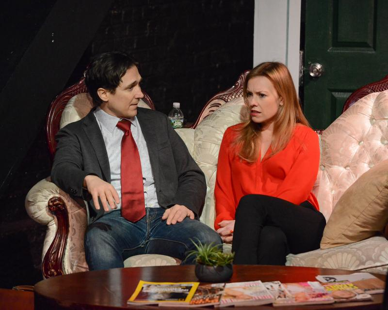 BWW Review: Be Prepared for the Ride of Your Life with Solnik's THE FARE