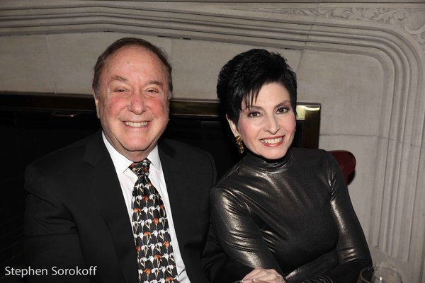 Allan Lazare & Arlene Laare