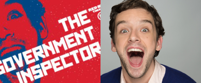 Michael Urie, Mary Testa, Michael McGrath and More Set for THE GOVERNMENT INSPECTOR at Red Bull Theater