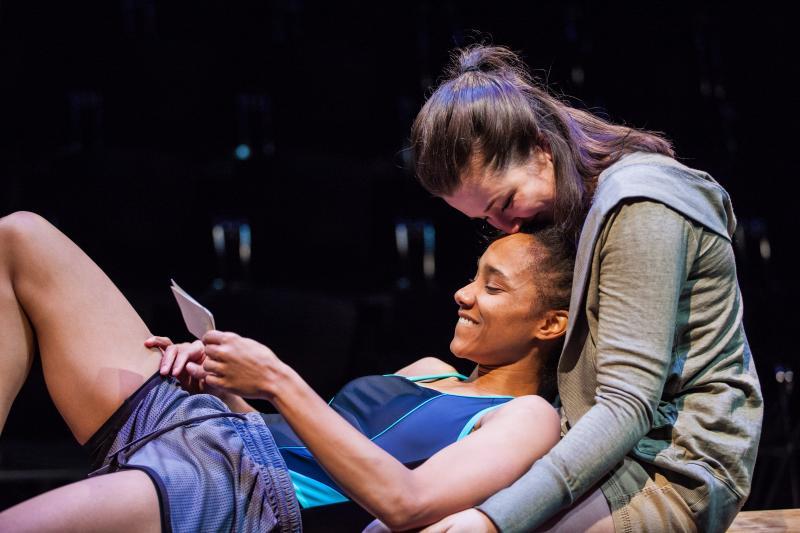 BWW Review: Forum Theatre celebrates #NASTYWOMENREP