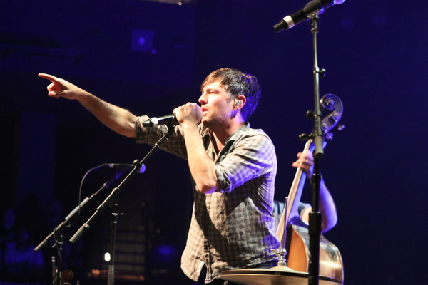 SXSW 2017 COVERAGE: AVETT BROTHERS and Documentary MAY IT LAST