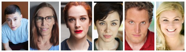 Cast Announced for World Premiere of BALLAST at Diversionary