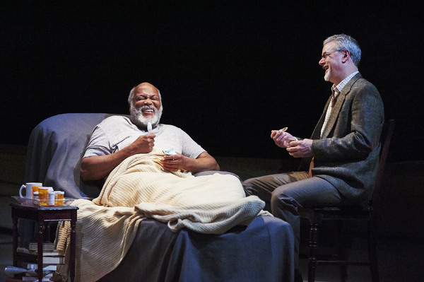 Photos: THE GUARD Comes to City Theatre