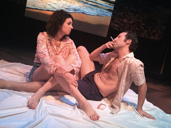 Photo Flash: T Schreiber Studio/Theatre Presents the Second Full Length Play of their 48th Season LOOSE ENDS