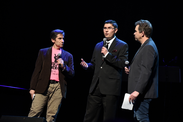Photo Flash: CONCERT FOR AMERICA Stands Up and Sings Out in Chicago