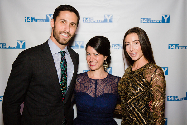 Joseph Persky, Shira Koch Epstein, and Allison Caporaso
