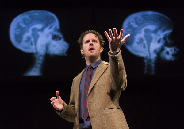 Photo Flash: First Look at Long Wharf Theatre's SMART PEOPLE, Opening Tonight