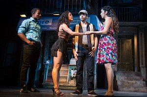 BWW Review: IN THE HEIGHTS Hits Heights at the Fulton