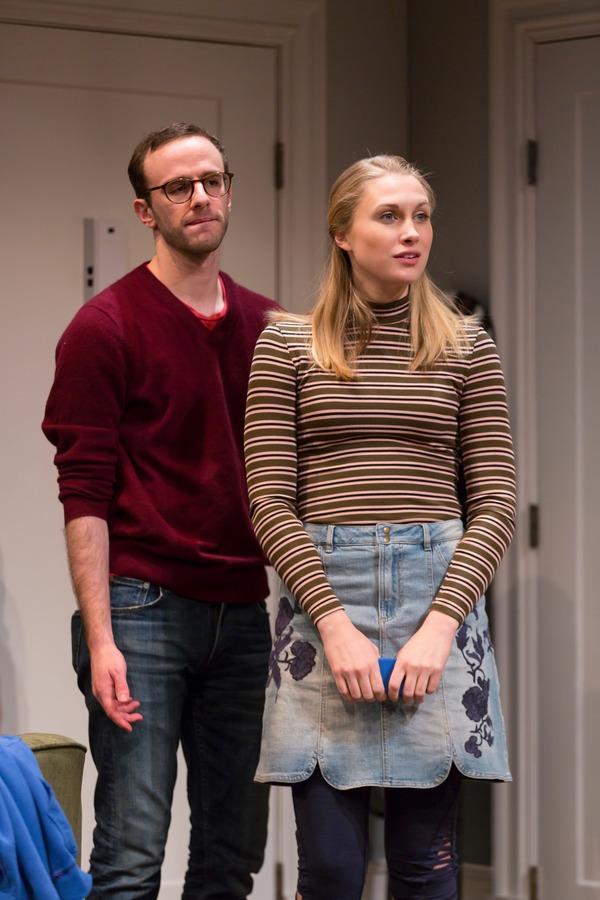 Alec Silberblatt and Maddie Jo Landers Photo