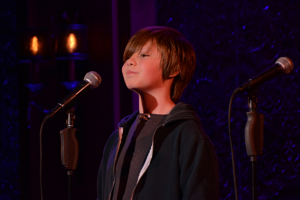 Photo Coverage: Foundation For New American Musicals Presents FUTUREFEST at Feinstein's/54 Below