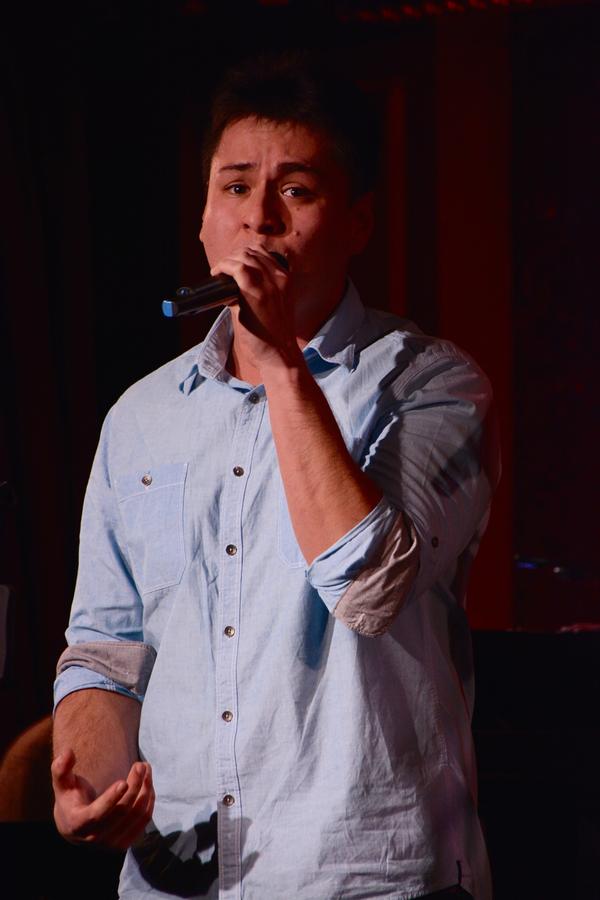 Dante G. Soria