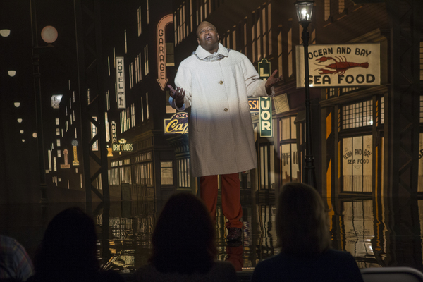 Daveed Diggs, Andrea Martin Among Guest Stars for KIMMY SCHMIDT Season 3 + First Look Photos
