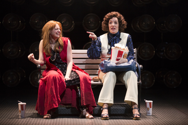 Photo Flash: First Look at Yale Rep's Starry ASSASSINS