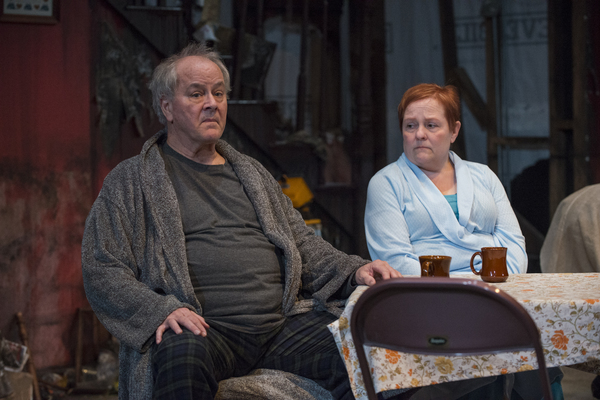 Photo Flash: BY THE WATER Opens Tonight at Northlight