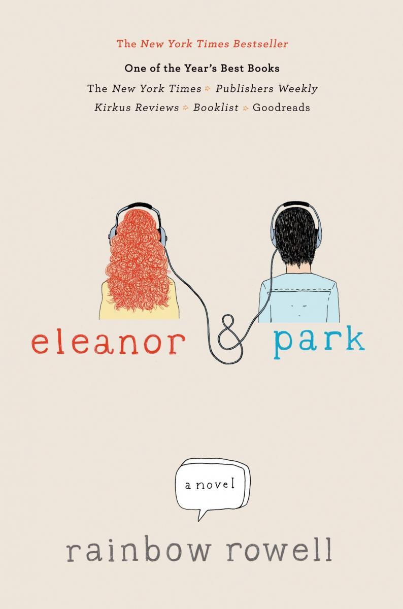 BWW Review: ELEANOR & PARK by Rainbow Rowell