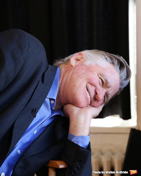 Photo Coverage: Treat Williams & Company Prepare for Dorset Theatre Festival's AMERICAN BUFFALO