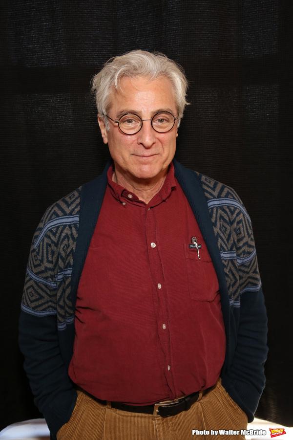 John Gould Rubin Photo