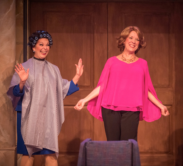 Photo Flash: The Uptown Players present IT SHOULDA BEEN YOU