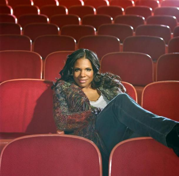 BWW Preview: CityRep Presents Audra McDonald In a One-Night Only Concert at OCCC's Visual and Performing Arts Center