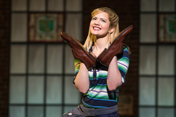 BWW Interview: Rose Hemingway of KINKY BOOTS at Music Hall At Fair Park